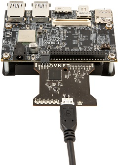 Ultra96 JTAG/UART Pod available for order - Ultra96 - 96Boards Forum